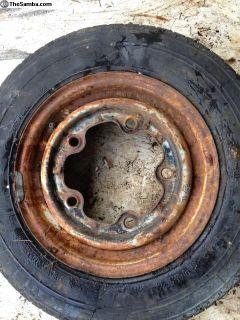 wheel 12/68 lowlight bay