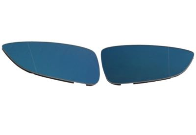 Purchase VW PASSAT B7 EOS & CC ASPHERICAL BLIND SPOT MIRROR GLASS PAIR HEATED ANTI GLARE motorcycle in Watertown, Massachusetts, US, for US $69.00