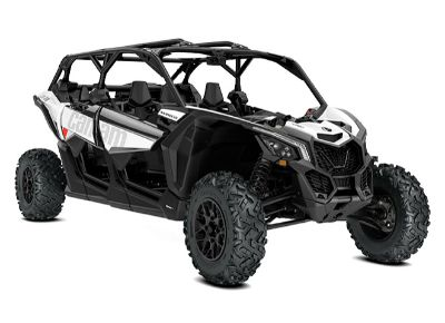 2018 Can-Am Maverick X3 Max Turbo R Sport-Utility Utility Vehicles Hays, KS