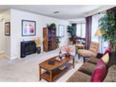 The Arbors at Breckinridge Apartment Homes - The Magnolia