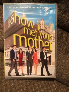 Sealed How I Met Your Mother