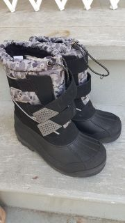 Quality Snow Boots