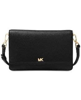 NWT MSRP $128 MK phone crossbody. More pictures in comments.