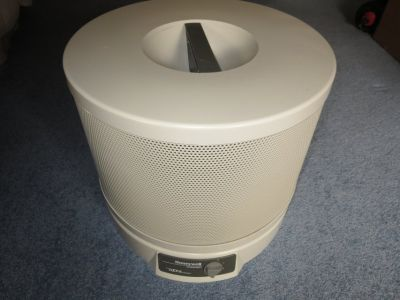 Honeywell Room Size Air Filter