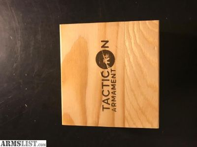 For Sale: Tacticon Flip up Iron Sights