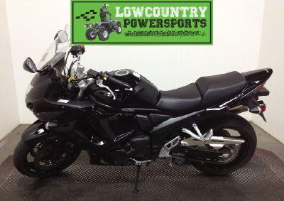 2011 Suzuki GSX1250FAL1 Black With Only 2,390 Miles!