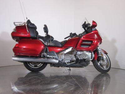2008 Honda Gold Wing Audio Comfort Navi ABS Touring Motorcycles Greenwood Village, CO