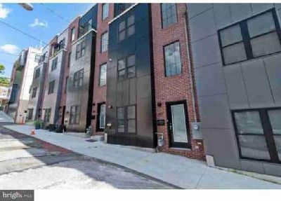 147 Wendover St Philadelphia Three BR, Like new townhouse in the