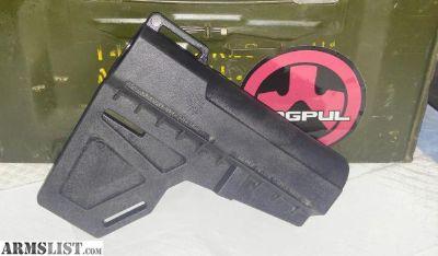 For Sale: Kak shockwave pistol brace