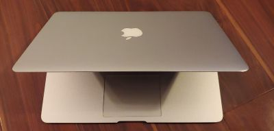 """13.3"""" - MacBook Air with Apple Mouse - Core i5 1.7GHz - 4GB RAM - 128GB SSD"""