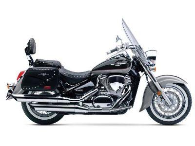 2014 Suzuki Boulevard C50T Touring Motorcycles Oakdale, NY