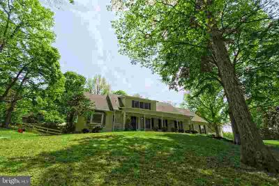 9417 Windy Hill Dr NOKESVILLE Five BR, One of a kind