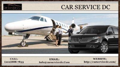 Car Service Washington DC