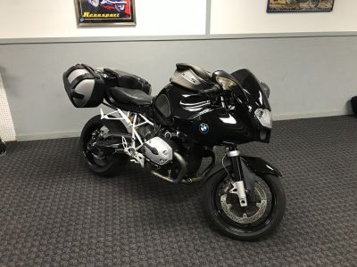 2007 BMW R 1200 S Sport Motorcycles Chico, CA
