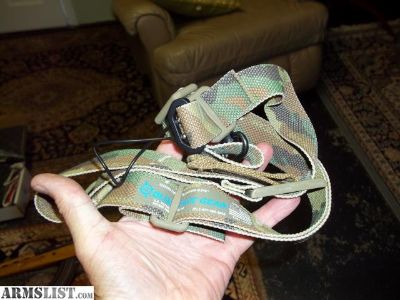 For Sale: VICKERS BLUEFORCE COMBAT SLING