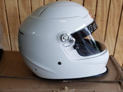 RaceQuip Pro 15 Sa2015 Helmet med.