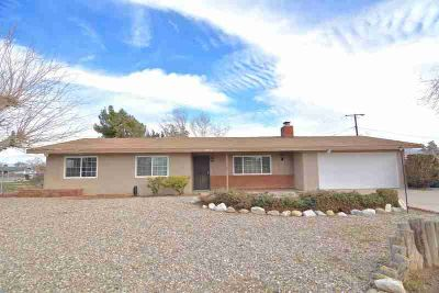 12577 Red Wing Road APPLE VALLEY Three BR, Newly renovated home
