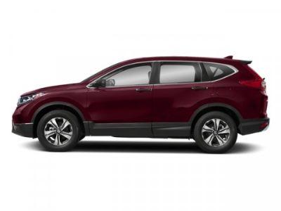 2018 Honda CR-V LX (Basque Red Pearl Ii)