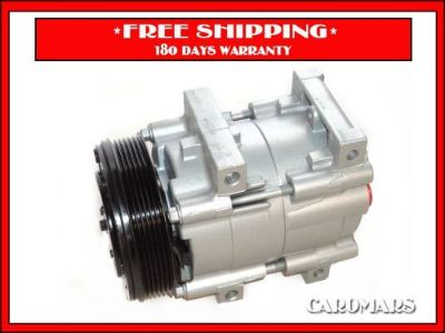 Buy FS 57132 / TYPE FS10 Fits 91-03 EXPLORER & SPORT TRAC RANGER REMAN AC COMPRESSOR motorcycle in Hialeah, Florida, United States, for US $104.95