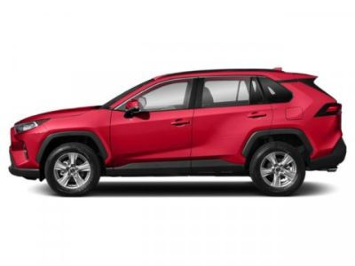 2019 Toyota RAV4 LE (Ruby Flare Pearl)