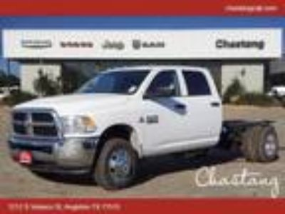 new 2018 RAM 3500 for sale.