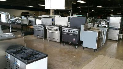 Moving sale  Smallwares and used restaurant equipment.  UP TO 40 OFF
