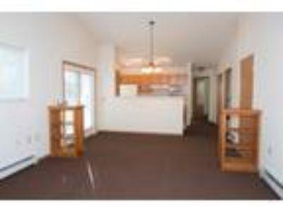 Craftsman Village of Plover - Cottage Floor Plan 1