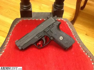 For Sale: Sig. Sauer P225