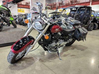 2004 Yamaha 650 VStar Cruiser Motorcycles Columbus, OH