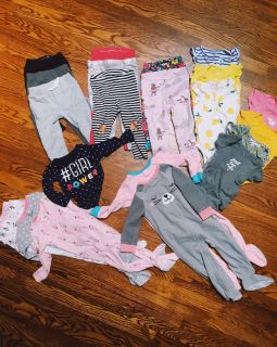 18month girl clothes