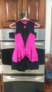 Just for kix dance outfit