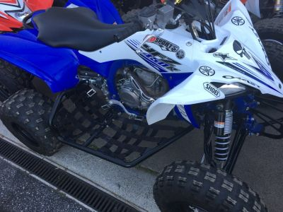 2016 Yamaha YFZ450R Sport ATVs San Jose, CA