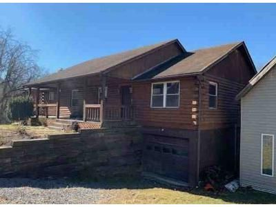 3 Bed 2 Bath Foreclosure Property in Fairmont, WV 26554 - Pleasant Valley Rd
