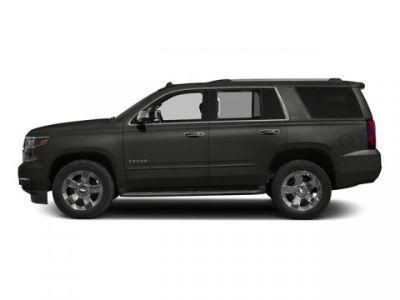 2015 Chevrolet Tahoe LT (Tungsten Metallic)