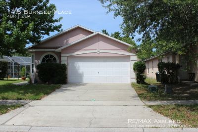 Single-family home Rental - 176 Burnsed Place