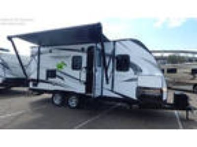 2018 Keystone Rv Passport Express 199MLWE