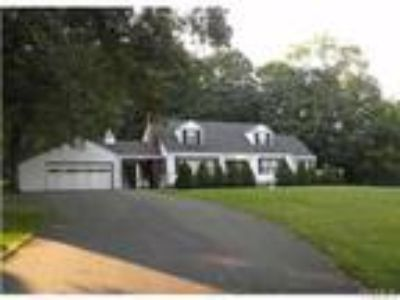 Real Estate For Sale - Four BR, Three BA Capecod