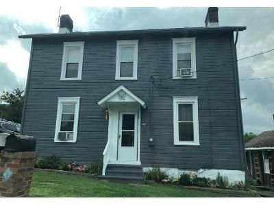 Preforeclosure Property in West Newton, PA 15089 - Wood Street F/k/a 442 Turkeytown Road