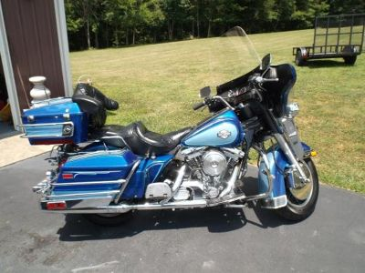 1988 Harley Davidson Classic