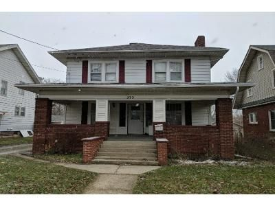 3 Bed 1.5 Bath Foreclosure Property in Lima, OH 45805 - S Charles St