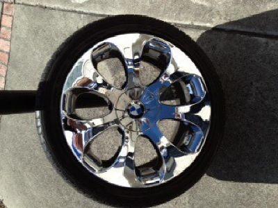 BMW oe oem rims wheels tires