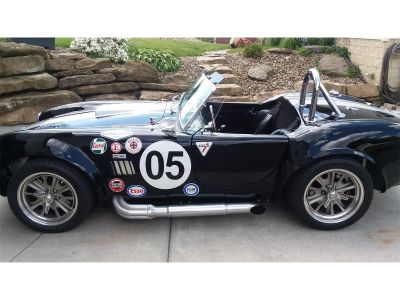 Factory Five Replica - Cars for Sale Classified Ads - Claz org