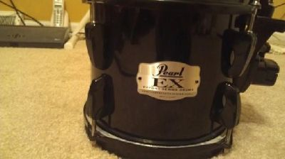 $90 OBO Pearl Export Series tom tom