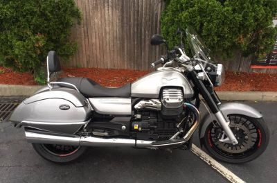 2014 Moto Guzzi California 1400 Custom ABS Cruiser Motorcycles Mahwah, NJ