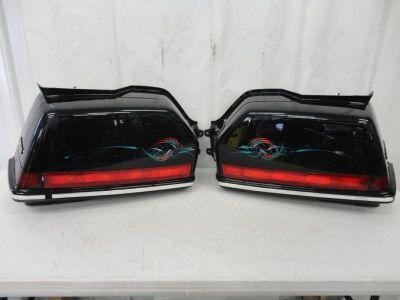 Sell 1988-2000 Honda GoldWing GL1500 Aspencade Left & Right Saddlebags NICE 3167 motorcycle in Kittanning, Pennsylvania, US, for US $99.99