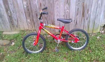 $20 Kent Motorcross Childs Bike (Abingdon)