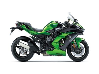 2018 Kawasaki Ninja H2 SX SE SuperSport Motorcycles Fort Pierce, FL