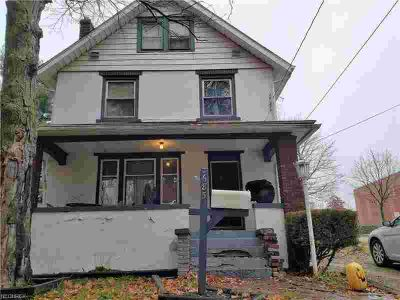 685 Garry Rd Akron Three BR, This home is looking for a new owner