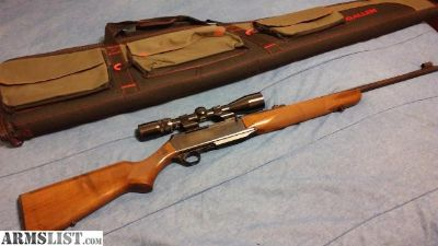 For Sale: Browning bar 30.06