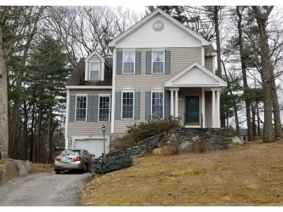 3 Bed 3 Bath Preforeclosure Property in Coventry, RI 02816 - S Pond Dr